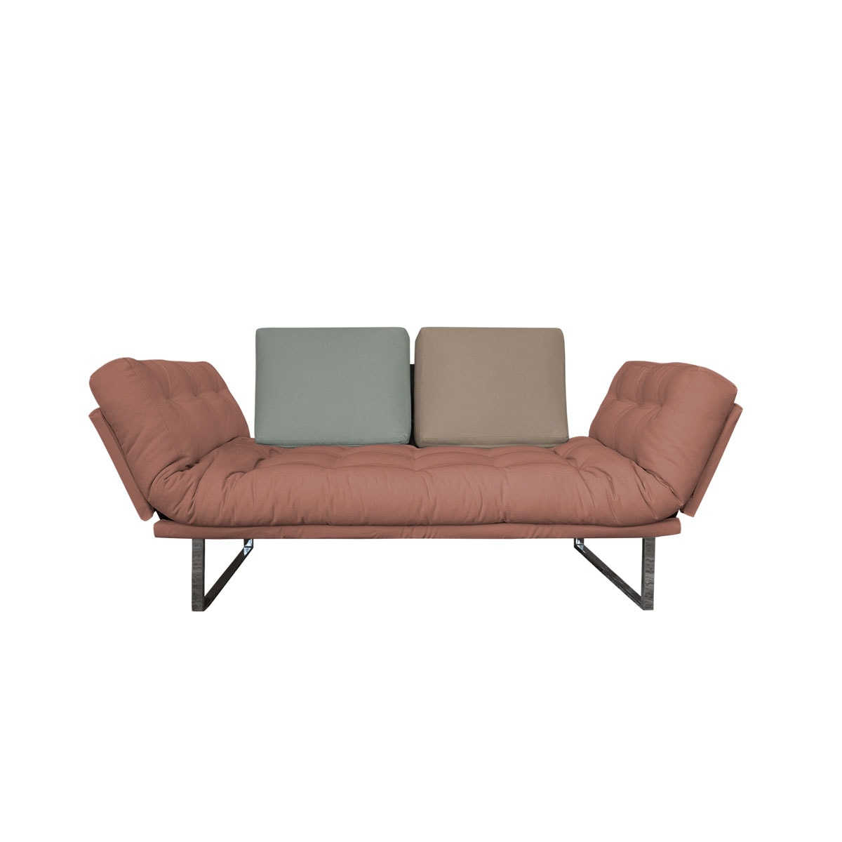 Sofa camas solteiro futon company for Futon para sofa cama