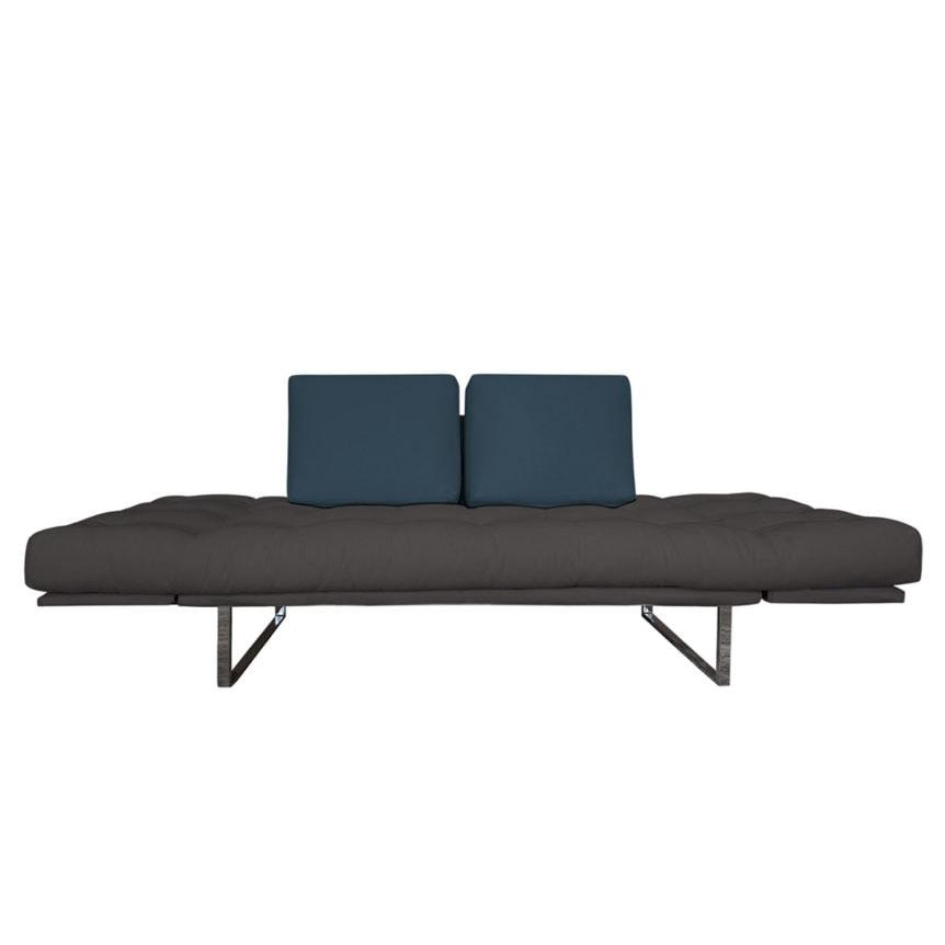 Sofa colorido futon company for Sofa cama tipo futon