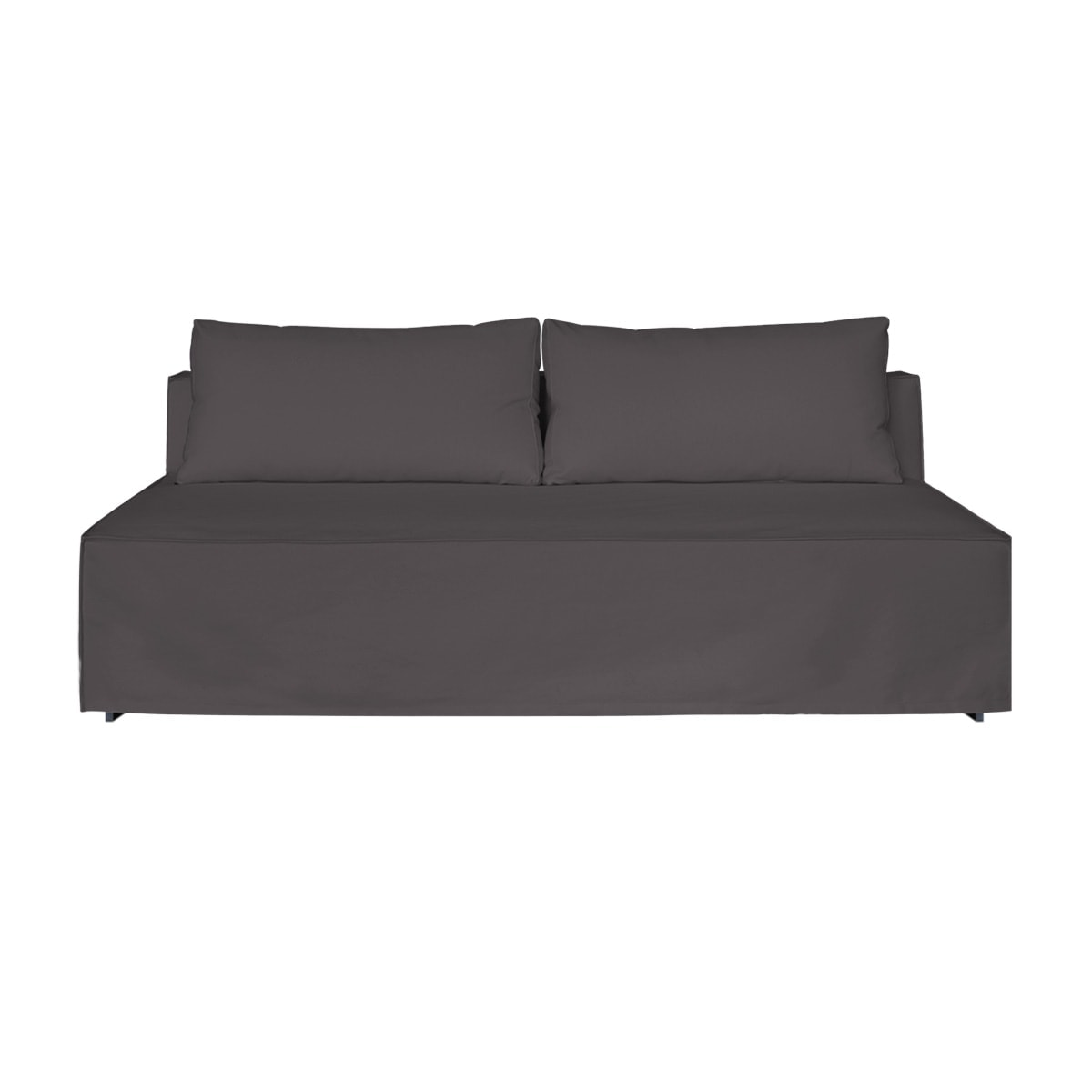 Futon sofa cama barcelona for Futon sofa cama plegable