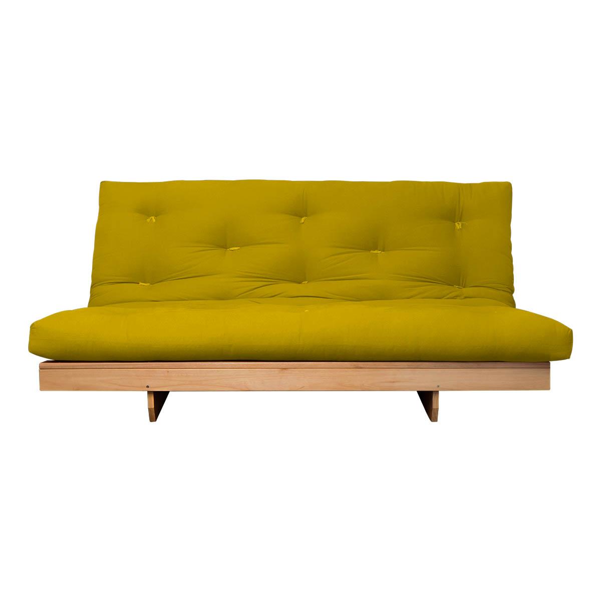Sofa futon futon company for Futon para sofa cama