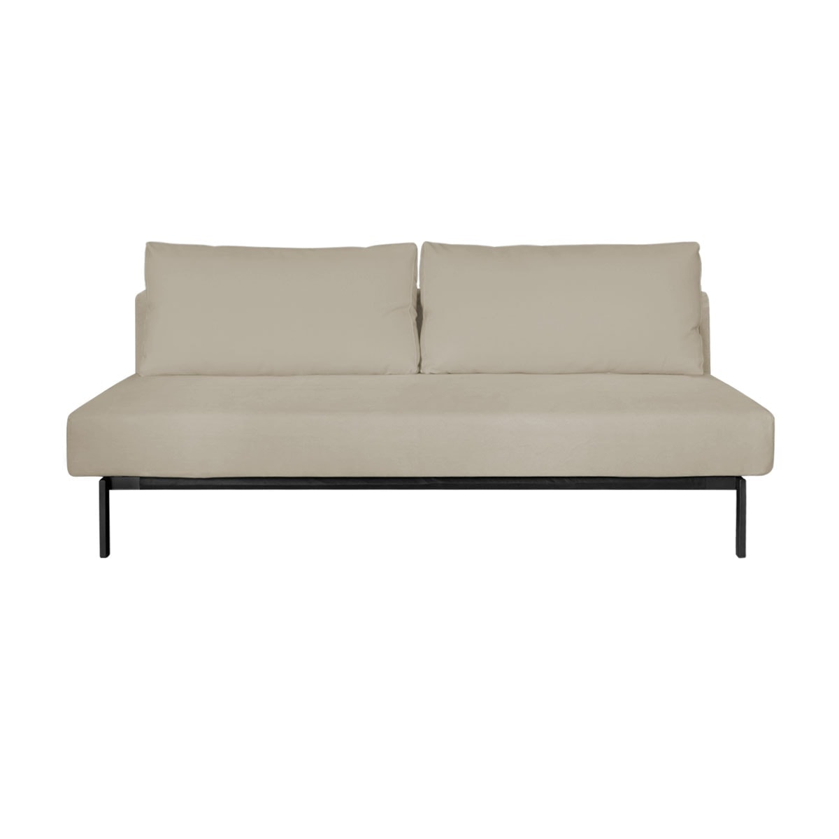 Sofa para sala futon company - Sofa cama madrid ...